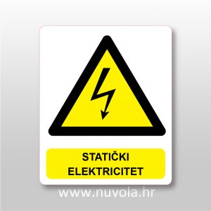 Statički elektricitet