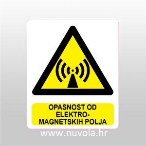 Opasnost od elektromagnetskih polja