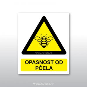 Opasnost od pčela